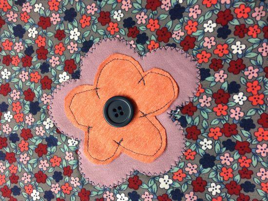 Produktfoto für Schnittmuster Quiara von Farbenmix