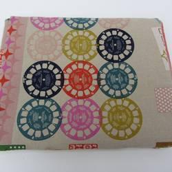 Foto zu Schnittmuster Notebook-Tasche von stoffbreite