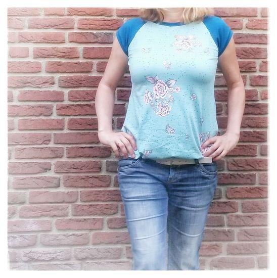 Foto zu Schnittmuster Retrokleid Friis für Damen von lolletroll