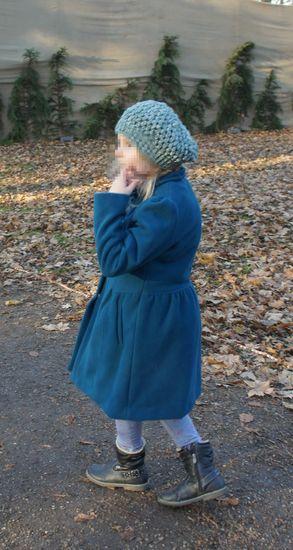 Produktfoto für Schnittmuster 9532 Mantel und Jacke von Burda