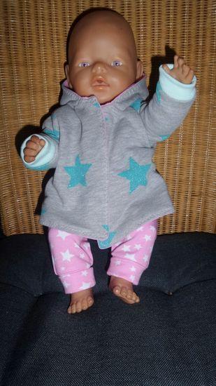 Schnittmuster Puppenliebe von rosarosa als e-book in Kategorie Sonstiges