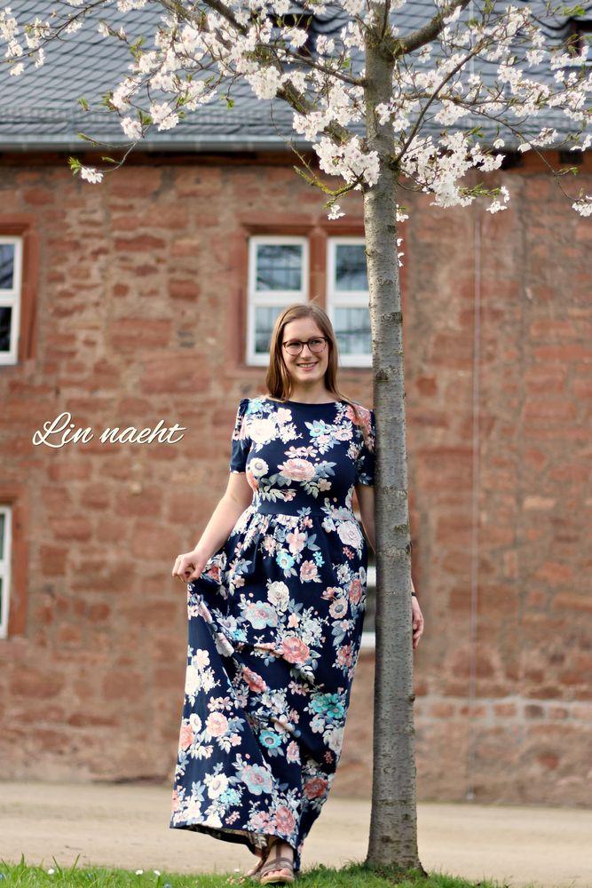 Foto zu Schnittmuster Kleiderliebe von jojolino