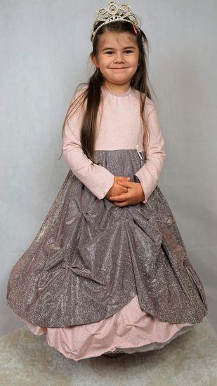 Produktfoto für Schnittmuster Ballkleid Bella von Bunte Nähigkeiten