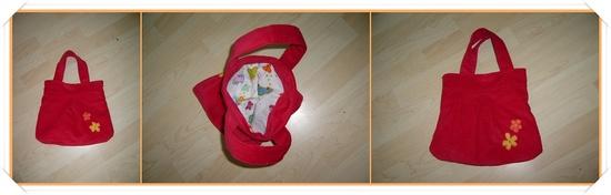 Produktfoto für Schnittmuster Gretelies Tasche von Gretelies