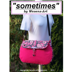Sometimes by wesens art.blogspot.com