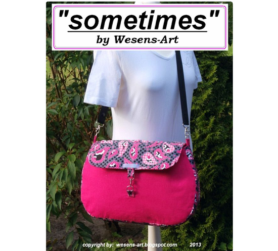 Sometimes by wesens art.blogspot.com
