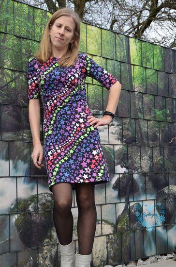 Produktfoto für Schnittmuster Love Dress von sewera