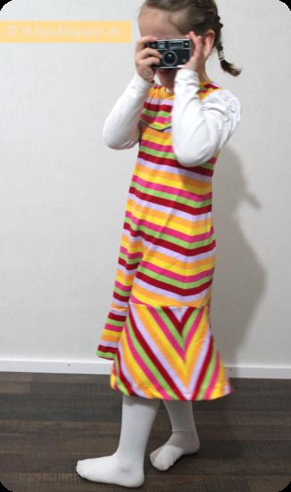 Produktfoto für Schnittmuster Amalya von mialuna