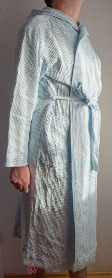 Produktfoto für Schnittmuster 2653 Bademantel von Burda