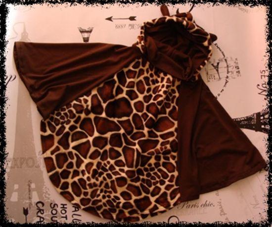 Produktfoto für Schnittmuster Ponchipessa von nemada