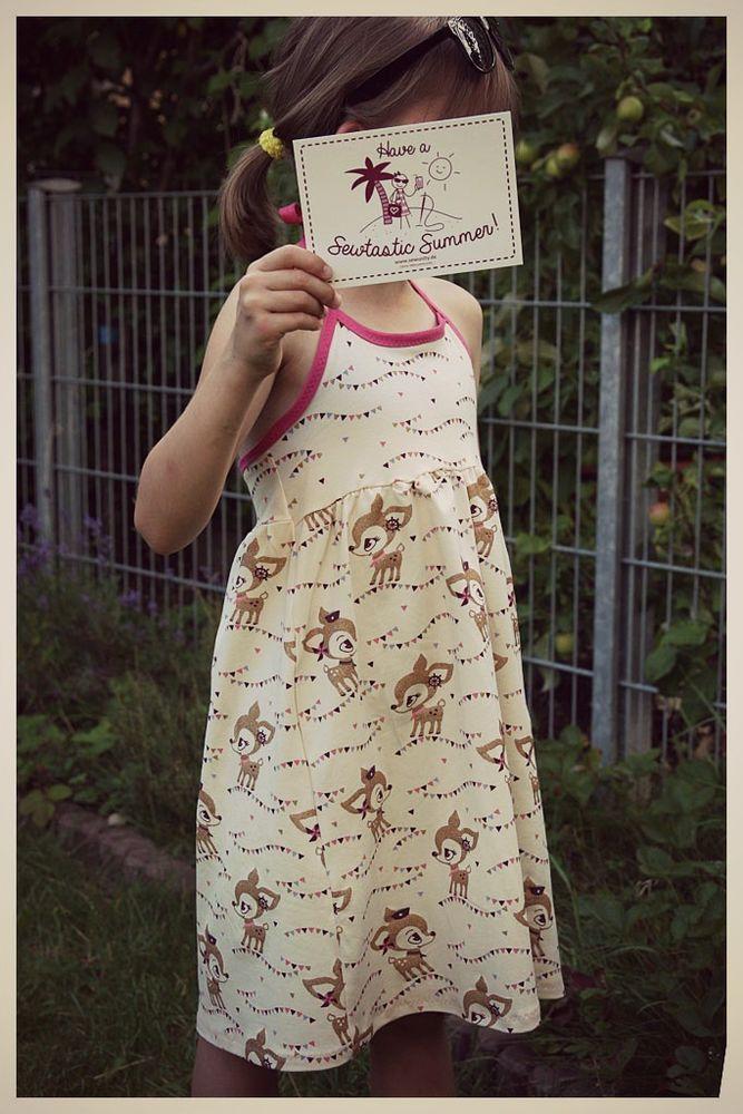 Foto zu Schnittmuster Elise von rosarosa