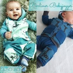 Titelcollage baerlinerbabyjogger beschriftet