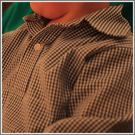 Produktfoto für Schnittmuster Bjarne von Lillevenn