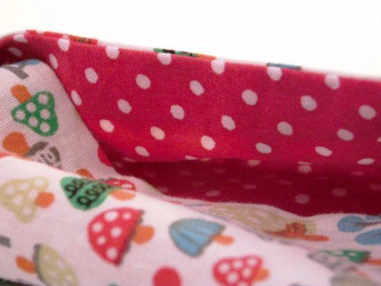 Produktfoto für Schnittmuster Taschentüchertasche von Trash Monstarz