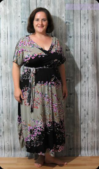 Foto zu Schnittmuster BREEZY.kleid von Leni Pepunkt