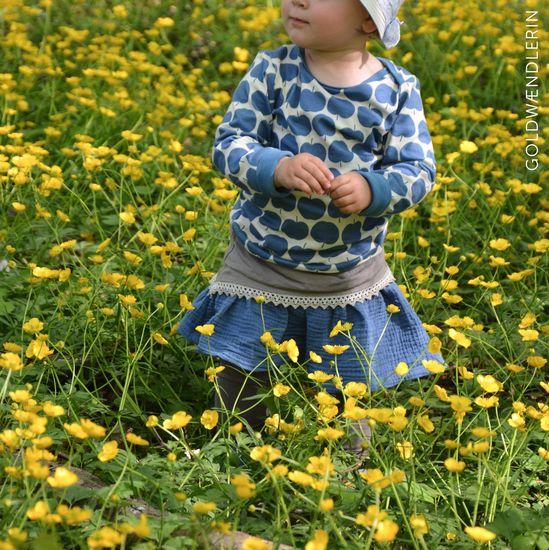 Produktfoto für Schnittmuster Thilda von Finnleys
