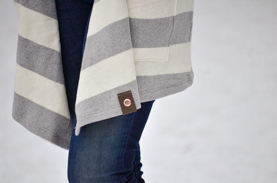 Produktfoto für Schnittmuster frei & verliebt von jojolino