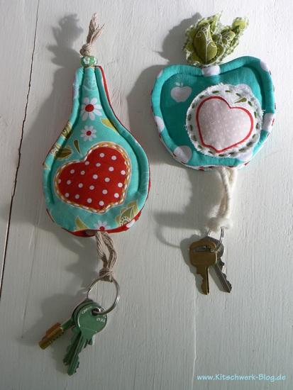 Foto zu Schnittmuster Von Äppeln und Birnen von Kitschwerk