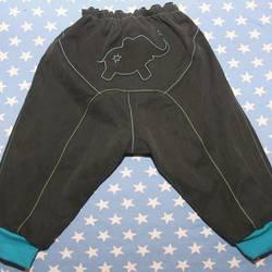 R%c3%a4uberhose elefanten hinten