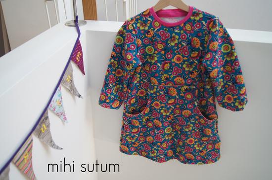 Produktfoto für Schnittmuster The Louisa Dress von Compagnie M