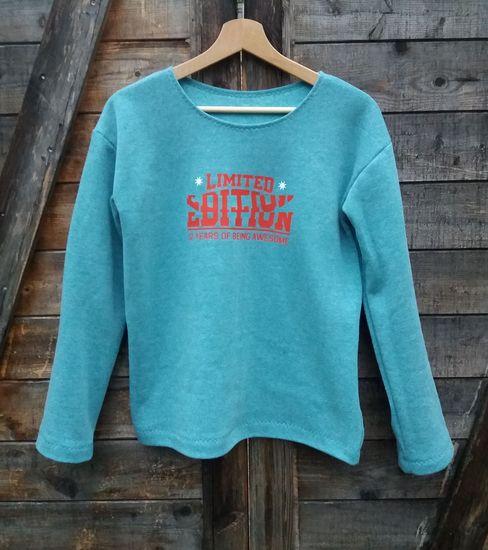 Produktfoto für Schnittmuster Basic Oversize Sweater #8 von Lemel Design
