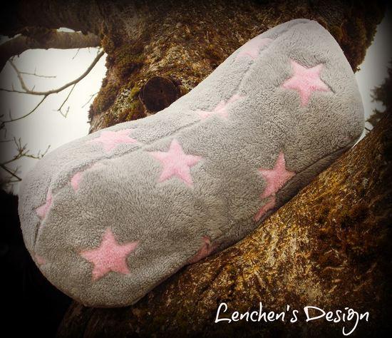 Produktfoto für Schnittmuster Lesekissen Lazy Bone von Angela Sewrella