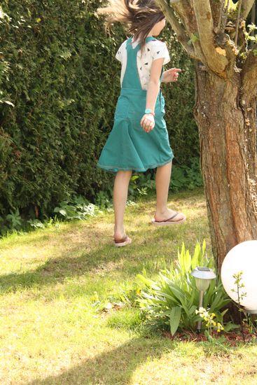 Produktfoto für Schnittmuster Lotte von Glitzerblume