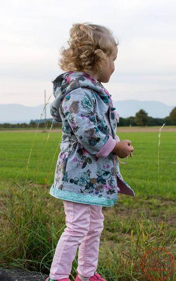 Produktfoto für Schnittmuster Bärliner Jacke von Berlinerie