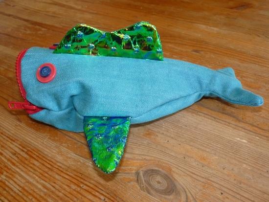 Produktfoto für Schnittmuster Haimäppchen von Caluna Design