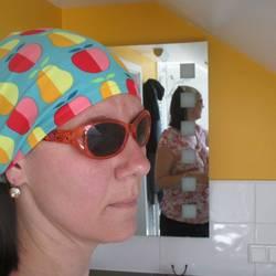 Foto zu Schnittmuster Haarband von Hamburger Liebe