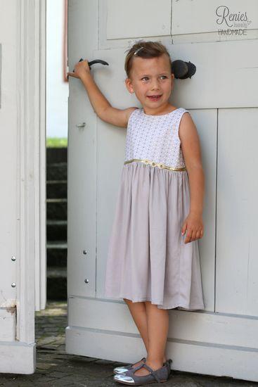 Foto für Schnittmuster Miss Ella von Annas Country