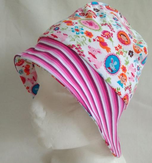 Produktfoto für Schnittmuster Lilli von schnittreif