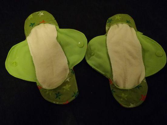 Produktfoto für Schnittmuster lady fluff von fluff store