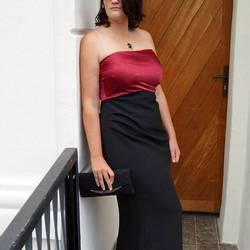 Abendkleid 8