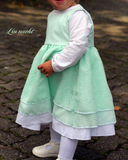 Produktfoto für Schnittmuster Sonnentanz von From heart to needle - Einzelstück by Sonchen