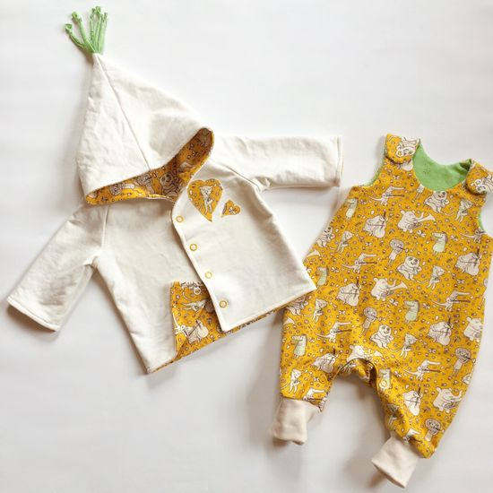 bewertung f r schnittmuster babyjacke zum wenden von klimperklein. Black Bedroom Furniture Sets. Home Design Ideas