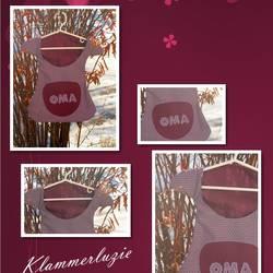 Klammerluzie1