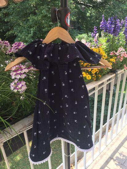 Produktfoto für Schnittmuster #12 Dress & Blouse von Kid5