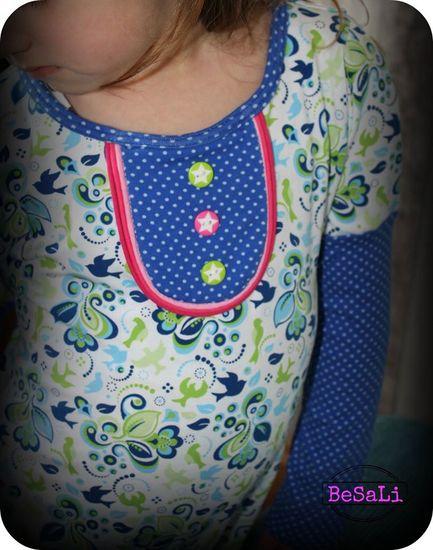 Produktfoto für Schnittmuster Yara von Sina's Nähzimmerle