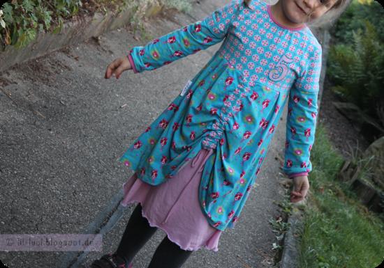 Foto zu Schnittmuster Dress-a-Dream von nemada