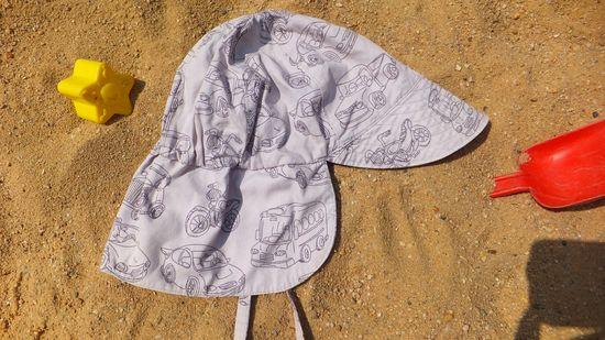 Produktfoto für Schnittmuster Sommerhut von Schnabelina