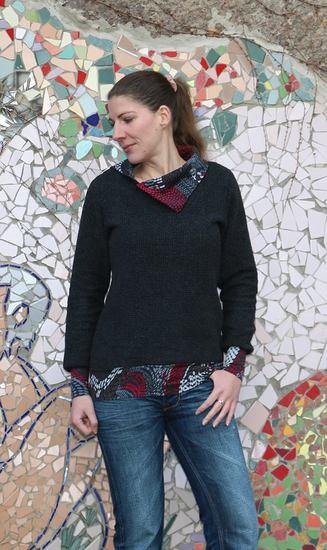 Produktfoto für Schnittmuster Lady Serena von mialuna