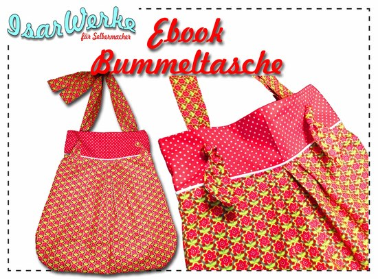 Cover ebook bummeltasche jpg