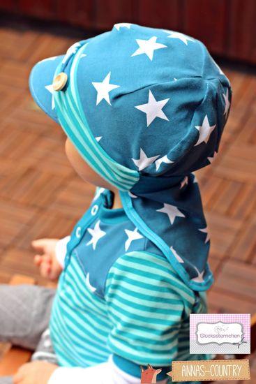 Produktfoto für Schnittmuster Mützi von Annas Country
