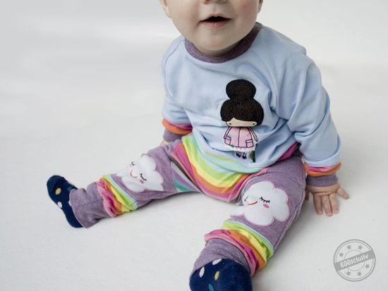 Produktfoto für Schnittmuster Shirt MiniMars von aefflynS