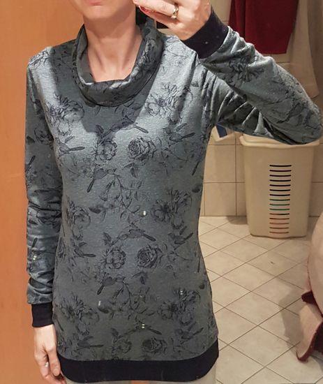 Schnittmuster La Silla von Schnittgeflüster als e-book für Damen in den Kategorien Kleid, Oberteil