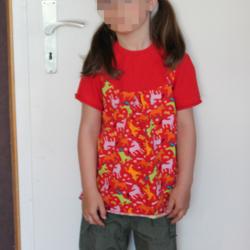 Foto zu Schnittmuster Frl. Schlafanzug von Erbsenprinzessin