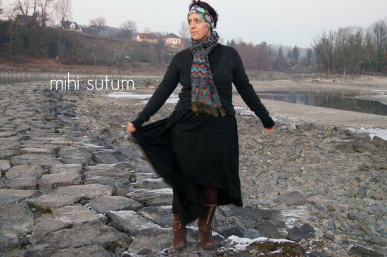 Produktfoto für Schnittmuster Skirty von sewera