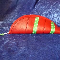 Foto zu Schnittmuster Schlampermäppchen von stoffbreite