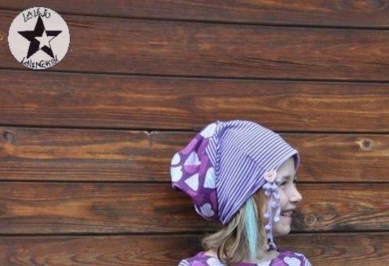 Produktfoto für Schnittmuster TraumHerbst-Set von AmElina Träumelie